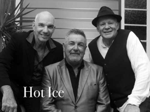 Eagles Tribute – Hot Ice