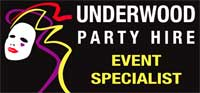 Underwood Party Hire