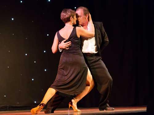 Tango Craze