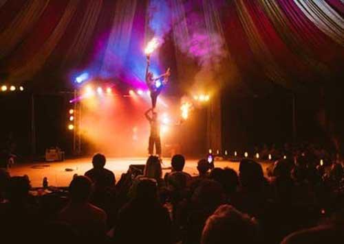 Dreamstate Circus