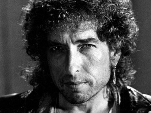 Bob Dylan Tribute Show – Lucky Phil