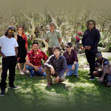The Sessions July 24 – Koahlition Reggae Band