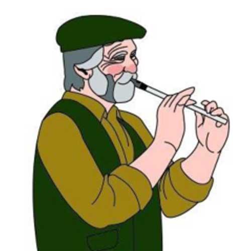 Tin Whistle for Beginners – Martin Hungerford