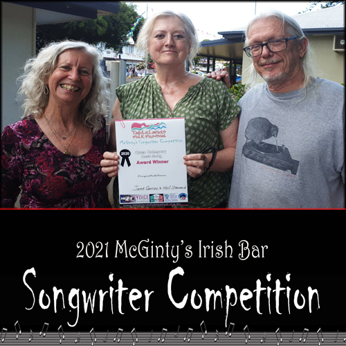 2021-Songwriter-Competition
