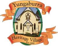 Yungaburra Heritage Village