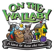 On The Wallaby